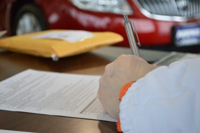 Contract Business Document Sign Deal Legal